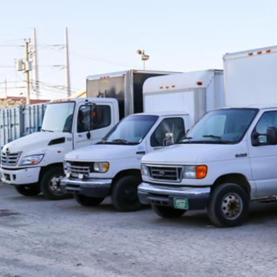Trucks400